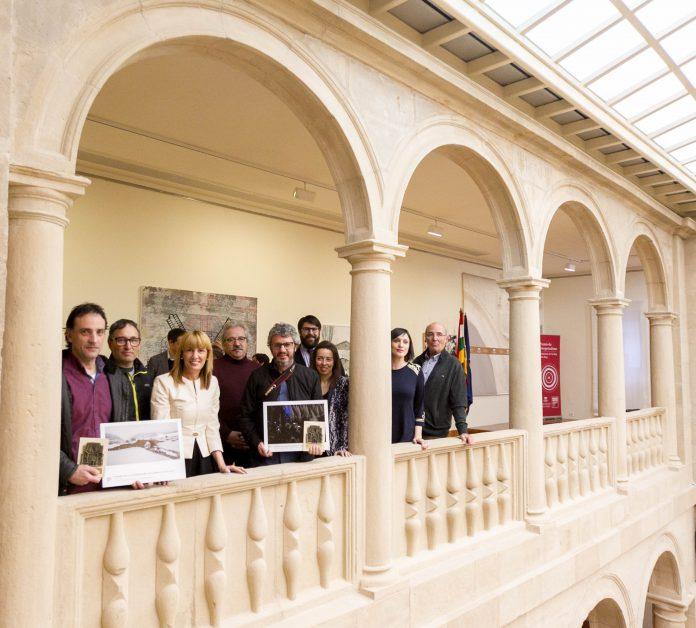 Quinto Premio de Fotoperiodismo del Parlamento de La Rioja