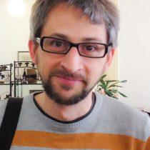 Rafael Lafuente Cirauqui