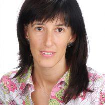 Raquel Manzanares Pablo
