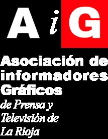 Asociación de Informadores Gráficos de Prensa y Televisión de La Rioja